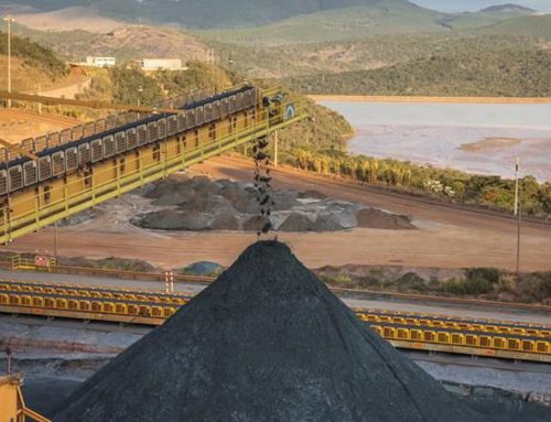 ANM recebe da OCDE caminho para modernização do setor mineral