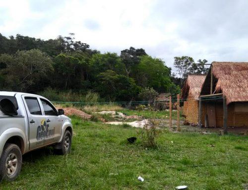 Estudo Hidrogeológico em Aldeia Indígena na cidade de Maricá – RJ