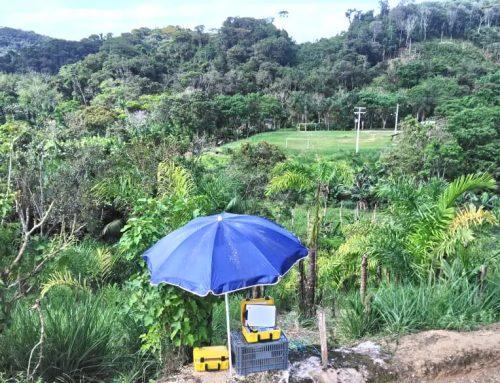 Estudo Hidrogeológico em Aldeia Indígena na cidade de Miracatu – SP