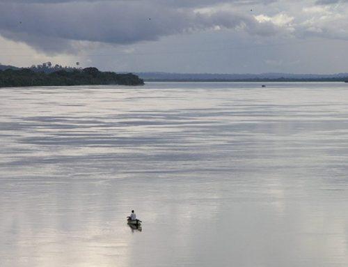 Licenciamento Ambiental de São Luís do Tapajós