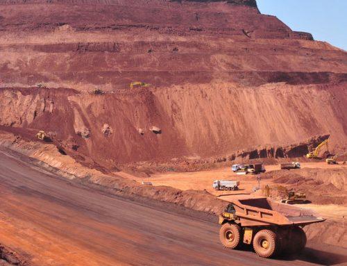 Plano Lavra acelerará trâmites do setor mineral