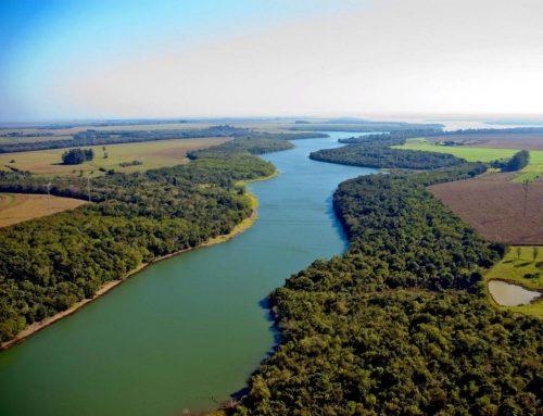 Armazenamento dos reservatórios de água da região sul apresenta melhora