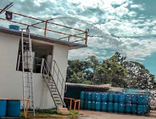 Outorga Para Uso de Recursos Hídricos